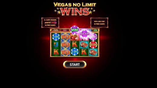 Обзор Vegas No Limit Wins