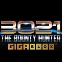 Обзор 3021 The Bounty Hunter Gigablox