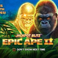 Обзор Epic Ape 2