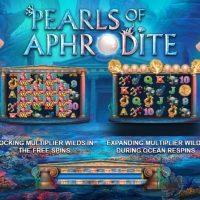 Обзор Pearls of Aphrodite