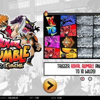 Обзор Royal Rumble XtraGacha