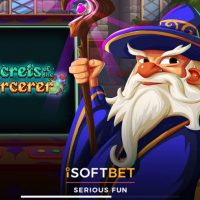 Обзор Secrets Of The Sorcerer