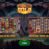 Обзор Troll's Gold