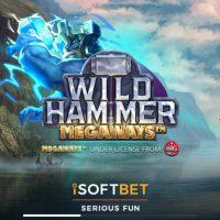 Обзор Wild Hammer Megaways