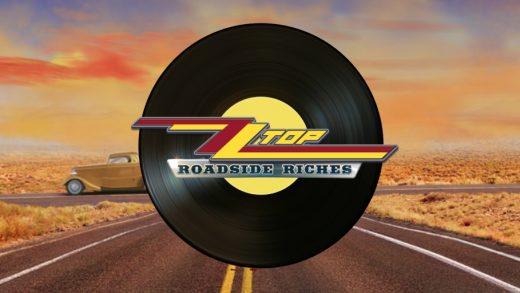Обзор ZZ Top Roadside Riches