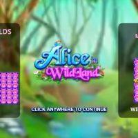 Обзор Alice in WildLand