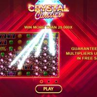 Обзор Crystal Classics