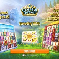 Обзор Crystal Queen