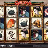 Обзор Geisha