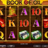 Обзор Book of Oil