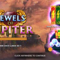 Обзор Jewels of Jupiter