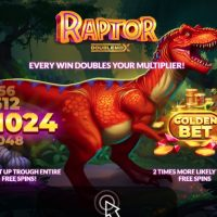 Обзор Raptor Doublemax