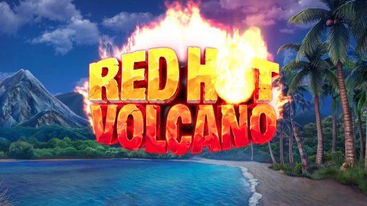 Обзор Red Hot Volcano