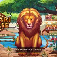 Обзор Safari Chase