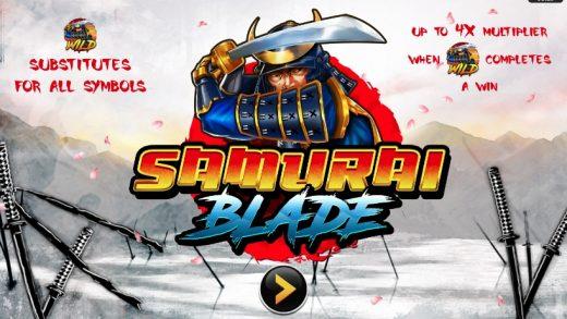 Обзор Samurai Blade
