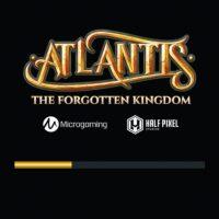 Обзор Atlantis The Forgotten Kingdom
