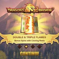 Обзор Dragons Breath