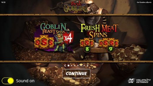 Обзор Evil Goblins