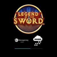 Обзор Legend of the Sword