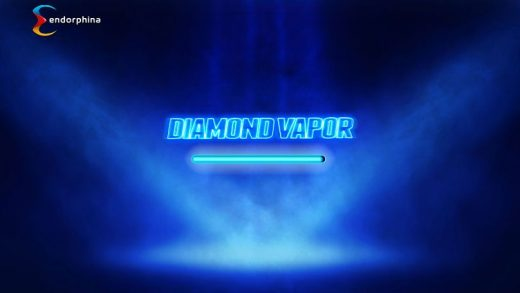 Обзор The Diamond Vapor