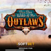 Обзор Van Der Wilde and the Outlaws